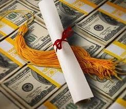 Student cash incentive