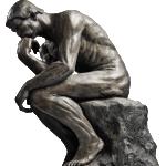 Thinker Statue Essays